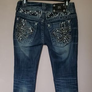 Miss Me Jeans size 25